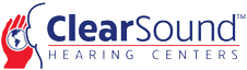 clear sound hearing centers logo