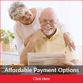 affordable payment options