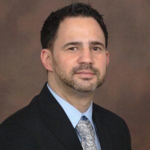 Dr. Raymond Catania, Audiologist